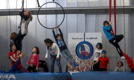 Diguan ayudará a 200 niños con diabetes a ser superhéroes en el Experience Day