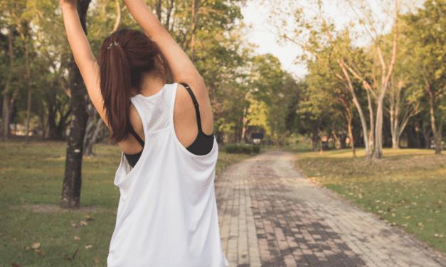 Cómo cuidad de la salud con la alimentación, el deporte y la higiene bucal
