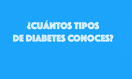 Clasifican la diabetes en 5 tipos