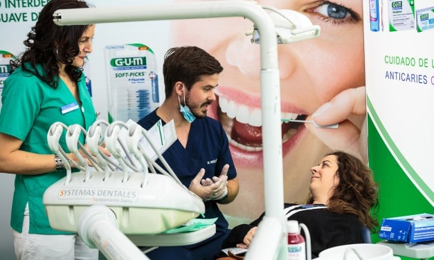 SUNSTAR GUM® recuerda que una boca sana mejora el control de la glucosa