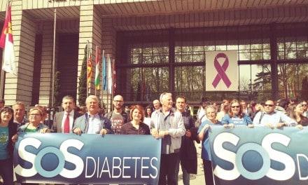 FEDE reclama al gobierno una asistencia de calidad a través de concertación SOS Diabetes