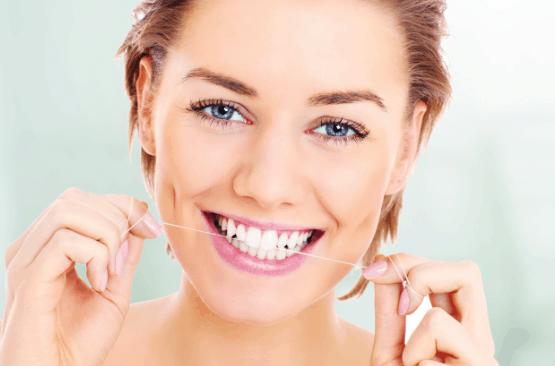 La seda dental ideal para cada boca