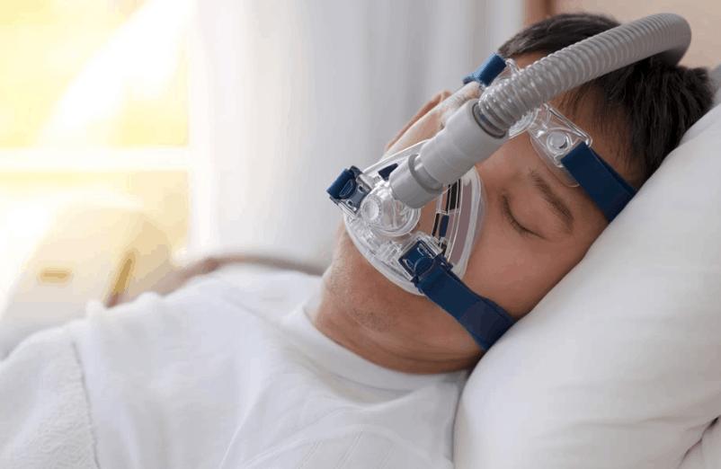 Las CPAP tiene beneficios para personas con diabetes tipo 2