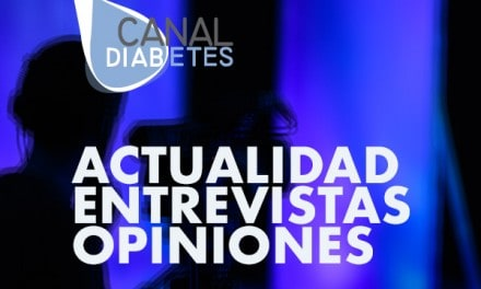 Podcast Canal Diabetes Junio 2018