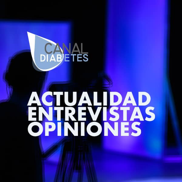 Podcast Canal Diabetes Mayo 2018