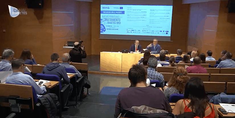 Expertos europeos exponen en Vitoria las opciones de trasplantes en diabetes