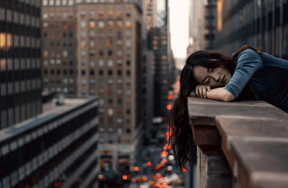 La falta de sueño puede aumentar el riesgo de diabetes tipo 2