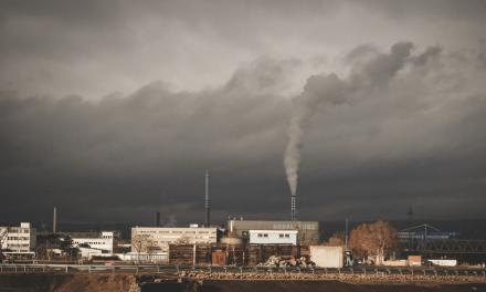 La contaminación del aire dispara los casos de diabetes en el mundo