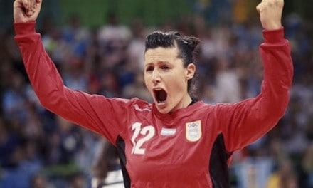 Valentina Kogan, una olímpica en el Diabetes Experience Day Argentina