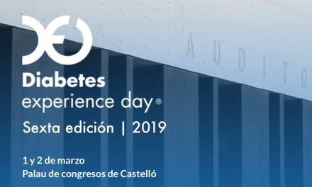 Arranca el Diabetes Experience Day 2019, en Castellón.
