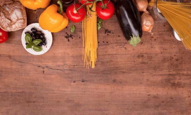 Demuestran que los adultos con diabetes tipo1 aplican la dieta mediterránea