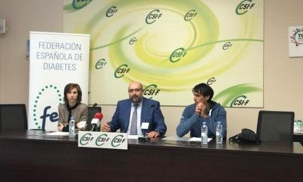 La discriminación laboral de las personas con diabetes en España