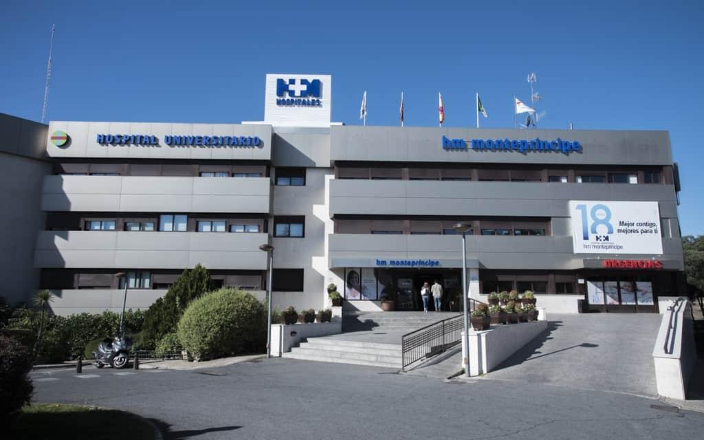 El Hospital Universitario HM Montepríncipe y la Fundación para la Diabetes celebran una jornada orientada a pacientes sobre actualización en diabetes
