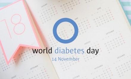 Resumen del día mundial de la diabetes 2018