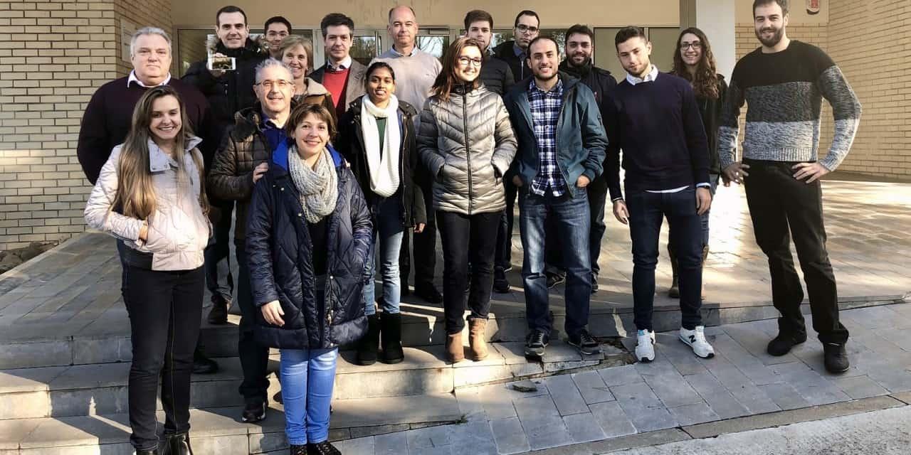 El grupo Tecnodiabetes abre su laboratorio a los pacientes con diabetes
