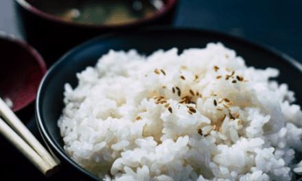 El consumo de arroz blanco no se asocia a riesgo de diabetes tipo 2
