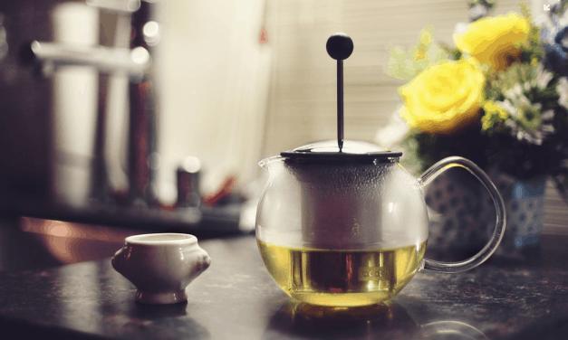 El consumo de té verde y la diabetes tipo 2 relacionadas