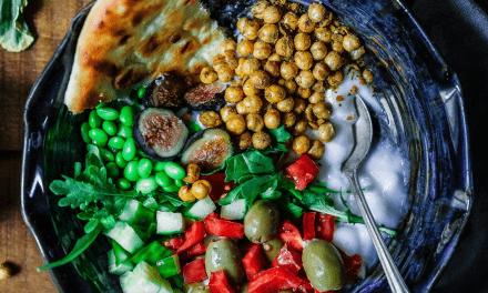 Un estudio asegura que la dieta vegetariana reduce el nivel de azúcar en sangre