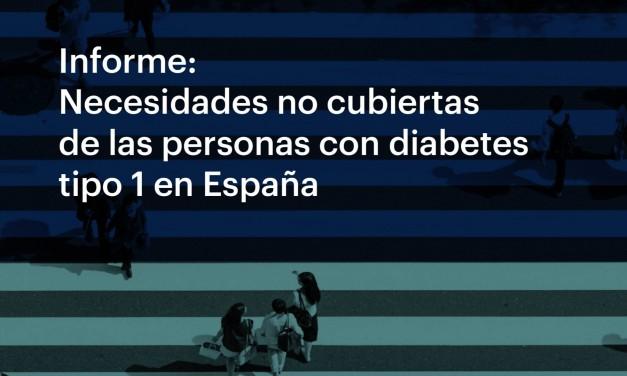 Hipoglucemias y complicaciones crónicas necesidades no cubiertas en España