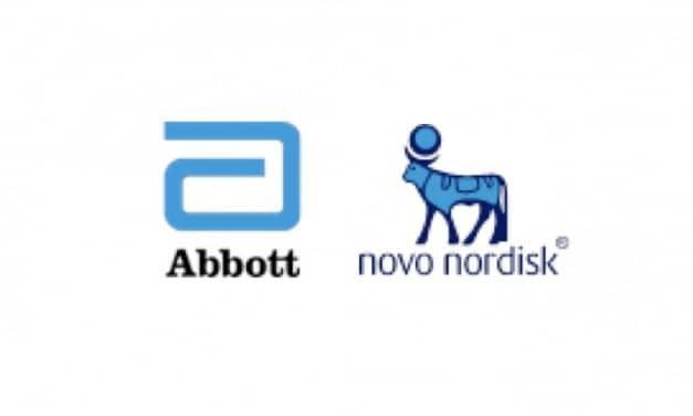 Abbott y Novo Nordisk se alían para ofrecer una solución digital en diabetes