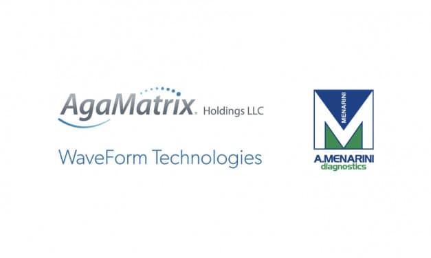 WaveForm Technologies y A. Menarini Diagnostics anuncian la comercialización de un nuevo sistema de monitorización continua de glucosa
