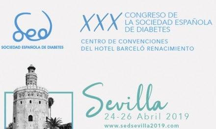 Todo preparado para el XXX congreso de la Sociedad Española de Diabetes