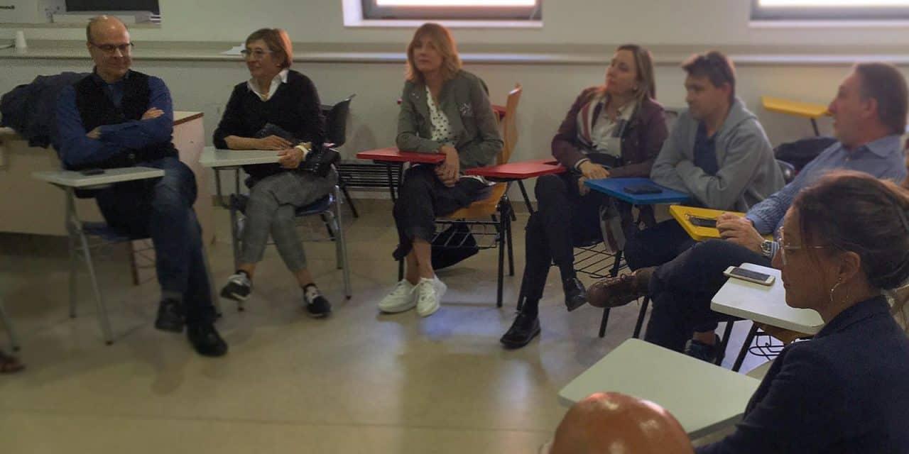 Pacientes comparten experiencias sobre Bombas de insulina y sistemas integrados en Valencia