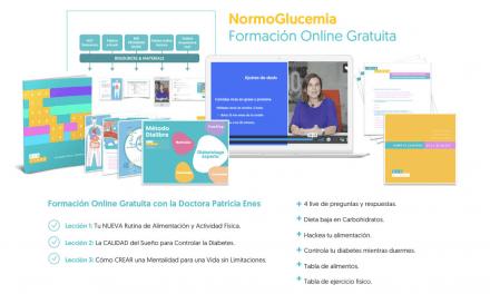 DiaLibre lanza un nuevo curso on line para conseguir niveles de glucemia normales