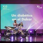 Novo Nordisk lleva a Dani Albero a su segundo Rally Dakar