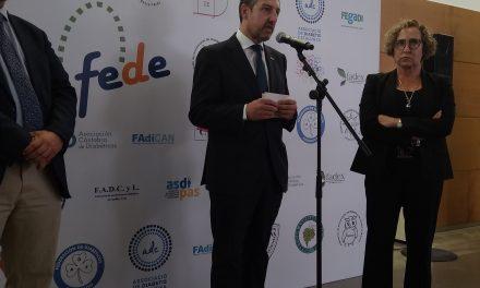 FEDE presenta su tercer congreso nacional
