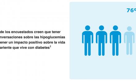 El estudio TALK-HYPO confirma que las hipoglucemias son la gran preocupación de los familiares