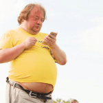 La obesidad es el principal factor de riesgo en diabetes tipo2