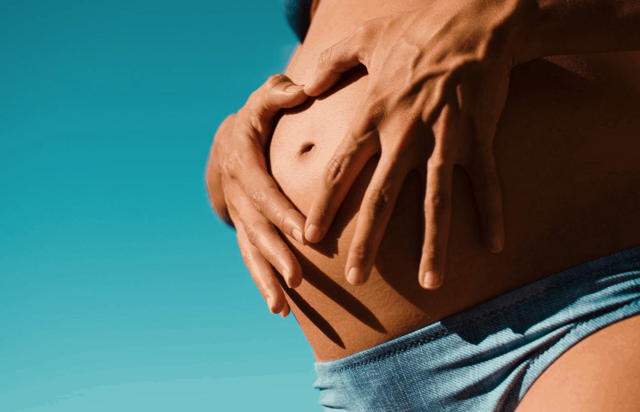 28 semanas de embarazo con diabetes tipo 1