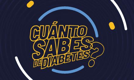 ¿Cuánto sabes de diabetes? participa en un concurso para educar en diabetes