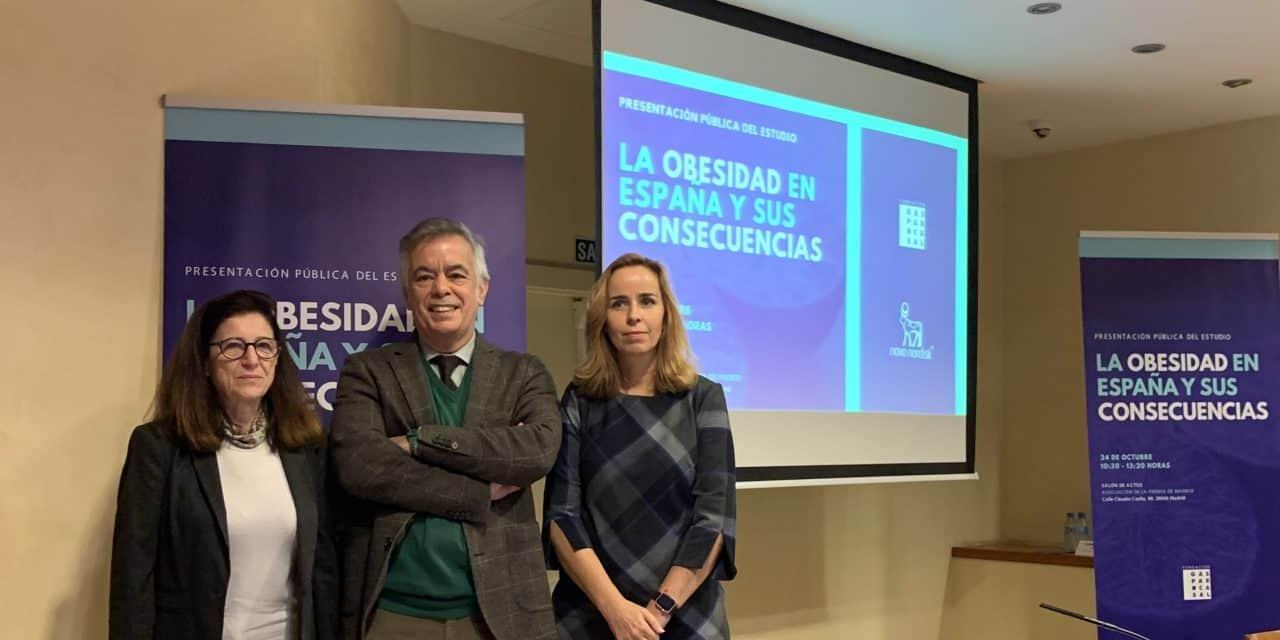 Exigen que la obesidad sea reconocida como enfermedad crónica en España