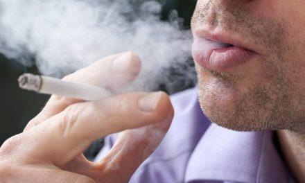 El consumo de nicotina aumenta el riesgo de padecer diabetes tipo 2