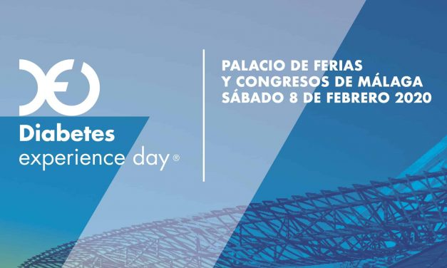 Confirmados los primeros ponentes para el Diabetes Experience Day 2020