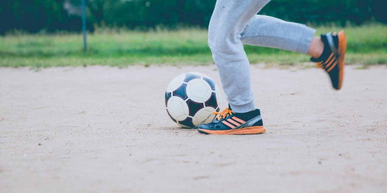 La OMS advierte de la falta de ejercicio entre los menores