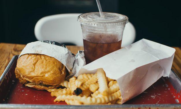 Relación entre comidas ultraprocesadas y diabetes