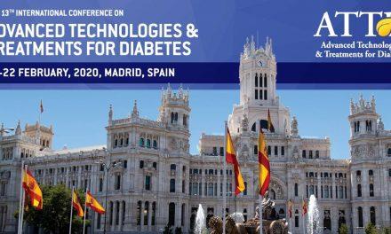 Arranca en Madrid la ATTD, la feria más importante de tecnología y diabetes