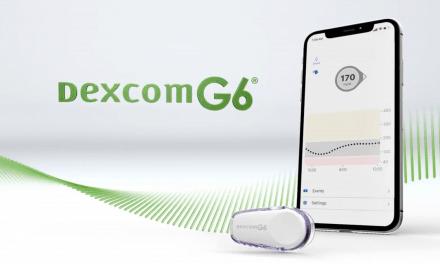 Dexcom g6 validado para su uso en el embarazo