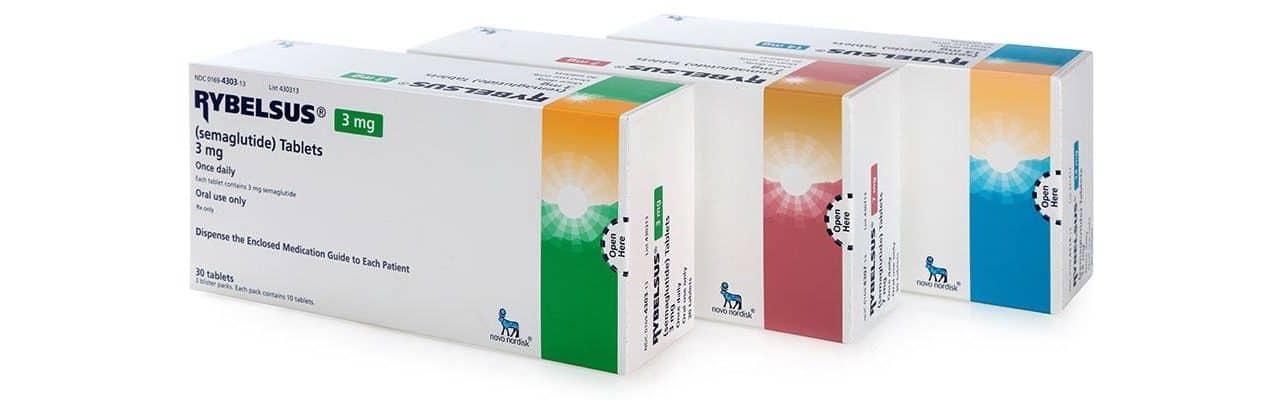 Rybelsus aprobado en Europa para el tratamiento de diabetes tipo 2