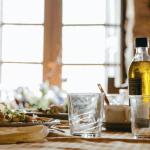 Dieta mediterránea y diabetes gestacional