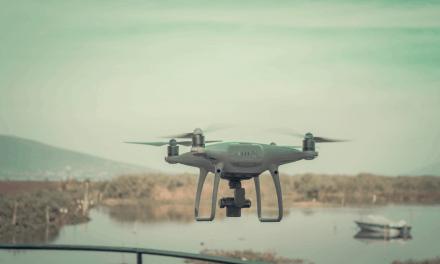 Un dron realiza la primera entrega de insulina con éxito