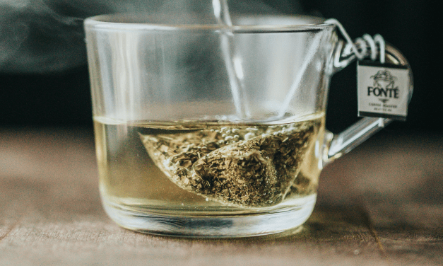 El té verde podría mejorar la glucosa en diabetes tipo2