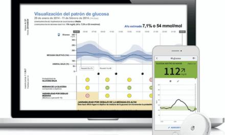 5.000 andaluces con diabetes recibirán en casa el flash