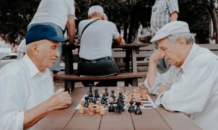 Cómo ayudar a nuestros mayores con diabetes durante el COVID-19