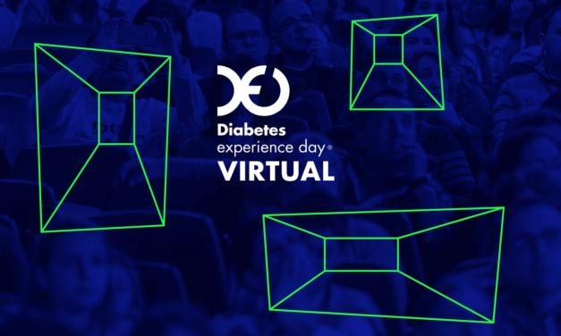 Presentado el primer Diabetes Experience Day Virtual