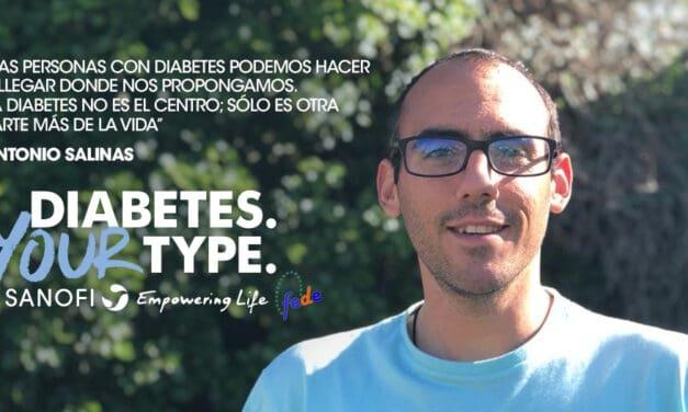 Sanofi y FEDE lanzan la campaña Diabetes your Type