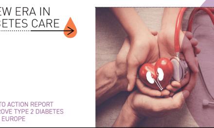 Una nueva era en el cuidado de la diabetes tipo2
